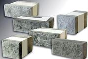 Бизнес по производ.4х слойных теплоблоков под мрамор из цемента ё