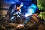 Изготовление металлоконструкций в Туле