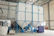 Европейское автоматическое оборудование для производства пенопласта Гродно