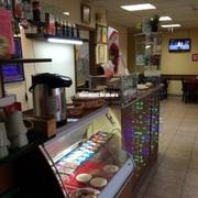 Кафе-столовая в промышленном кластере (готовый бизнес)