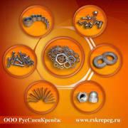 Производство и поставка качественного крепежа