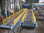 Производство и продажа конвейеров