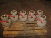 Продажа трубопроводной арматуры и сопутствующих изделий.